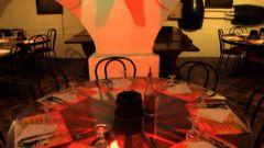 Le restaurant La Sicilienne à Châlons-en-Champagne