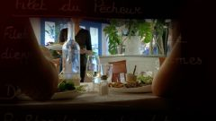 Le restaurant Le jardin de l'Aber à Brélès