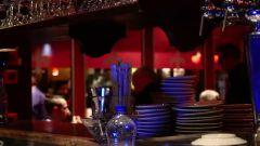 Le restaurant Le Québec à Nice