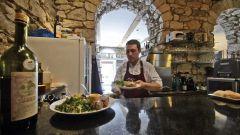 Le restaurant Saveurs et anthocyanes à Nice