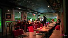 Le restaurant El Quemao à Six-Fours-les-Plages