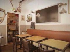 Le restaurant le Café des épices à Marseille