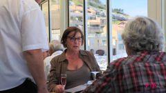 Le restaurant Chez Aldo à Marseille