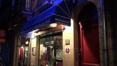 Le restaurant Baud et Millet à Bordeaux