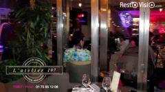 Vidéo - Atelier 197