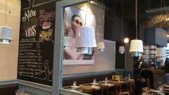 Le restaurant Brasserie Gaston à Nantes