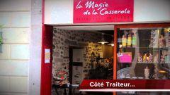 Le restaurant La Magie de la Casserole à Pau