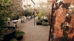 Le restaurant La Table des Cinq à Marseille