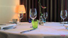 Le restaurant La Bastide de Cabriès à Cabriès
