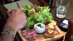 Le restaurant L'Ardoise à Grenoble