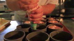 Le restaurant Au Coin d'enfer à Chémery-sur-Bar