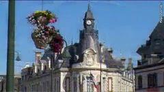 Le restaurant La Régence à Trouville