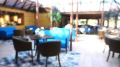 Le restaurant La Villa Duflot à Perpignan