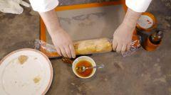 Vidéo - Foie gras aux figues caramélisées au porto