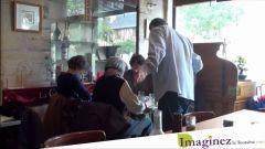 Le restaurant La cuisine de Georges à Tours