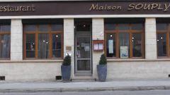 Le restaurant Maison Souply à Châlons-en-Champagne