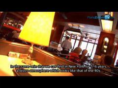 Le restaurant Le Café du Rendez-vous à Paris