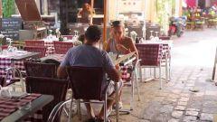 Le restaurant Café Jeanne à Aix-en-Provence