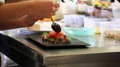 Le restaurant Carpe Diem à La Baule-Escoublac