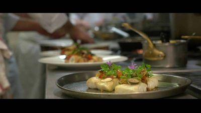 Laurent - Cuisine