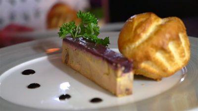 Restaurant La Salle à Manger