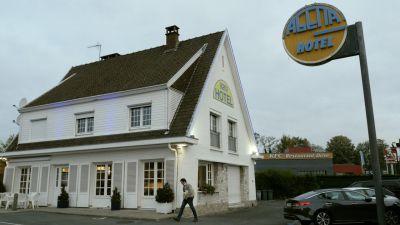 Hôtel Agena