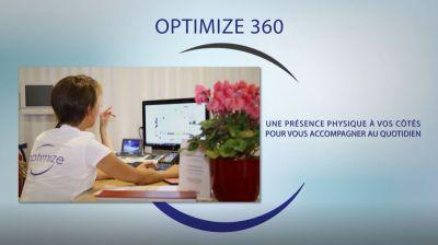 Vidéo Optimize - Présentation société 2017