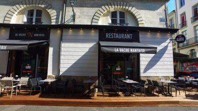 Restaurant La Vache Nantaise