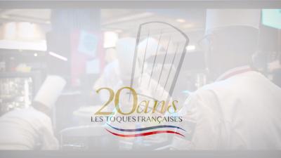 Toques Françaises - 20 ans