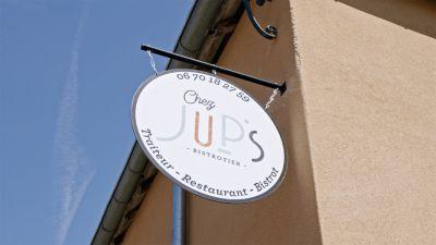 Restaurant Chez Jup's