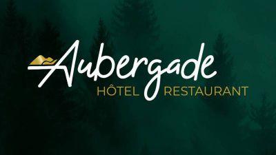 Hôtel L'Aubergade ***