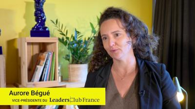 Leaders Club France - 1ere conférence digitale
