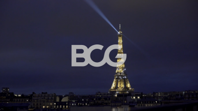 Boston Consulting Group - Vidéo BCG Inside 2021