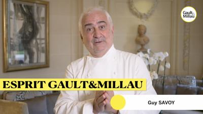 Gault&Millau - vidéo institutionnelle