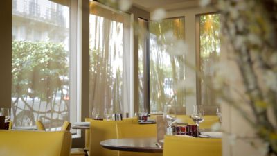 Restaurant 6 New York