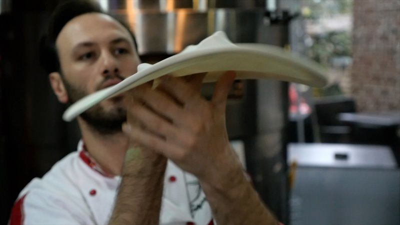 Restaurant Oh Sapristi à Lens