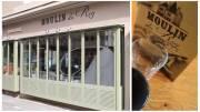 Crêperie Brasserie Le Moulin du Roy