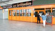 Restaurant le Grilladin