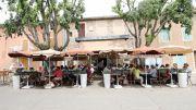 Café de la Poste - Goult