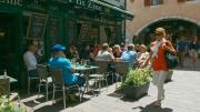 Restaurant Le P'tit Zinc