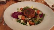Restaurant Le Jardin des Quatre Saisons