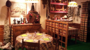 Restaurant La Marmotte