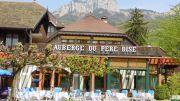 Restaurant Auberge du Père Bise