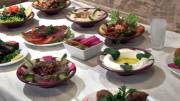 Restaurant Ugarit