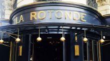 Restaurant La Rotonde de la Muette à Paris