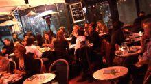 Restaurant Le Cavalier Bleu à Paris