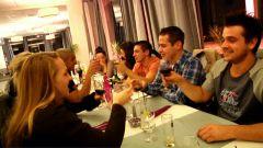Restaurant Mise en Bouche - Cazaux