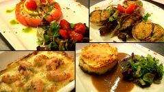 Vidéo - Restaurant Mise en Bouche - Cazaux