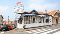 Restaurant La Bouée - Arcachon