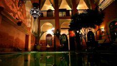 Riad Zagouda à Marrakech